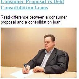 Hamilton Consumer Proposal Hamilton On