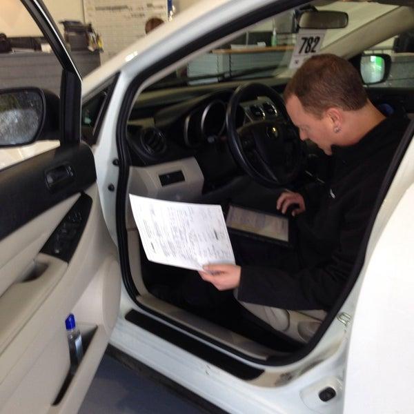 Nelson Mazda (Now Closed) - Auto Dealership in Nashville