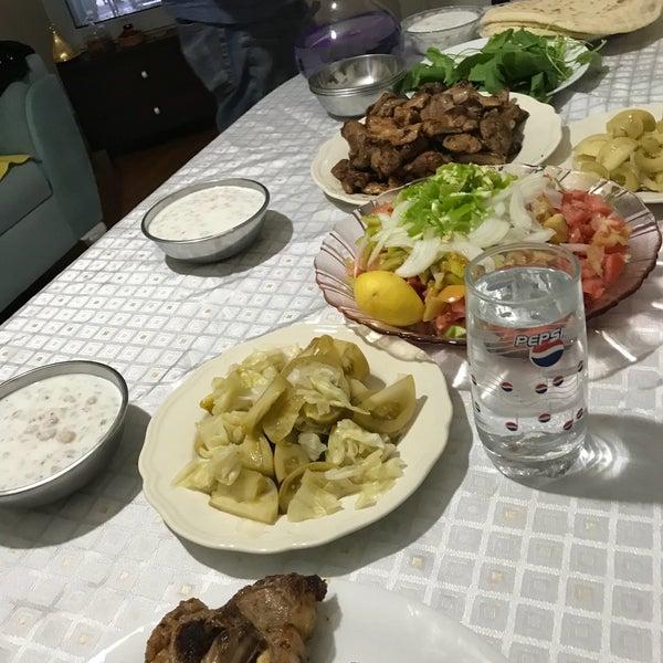 10/23/2017 tarihinde Hanifi A.ziyaretçi tarafından Yeji Dohoda Restaurant'de çekilen fotoğraf