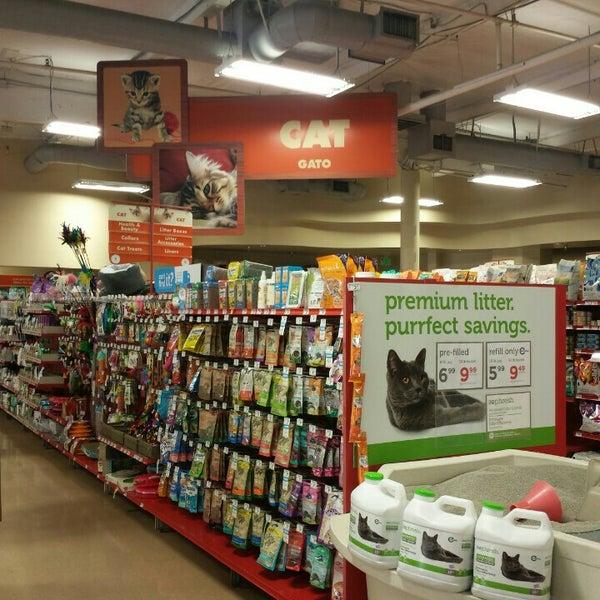 Petco Pet Store In West Covina