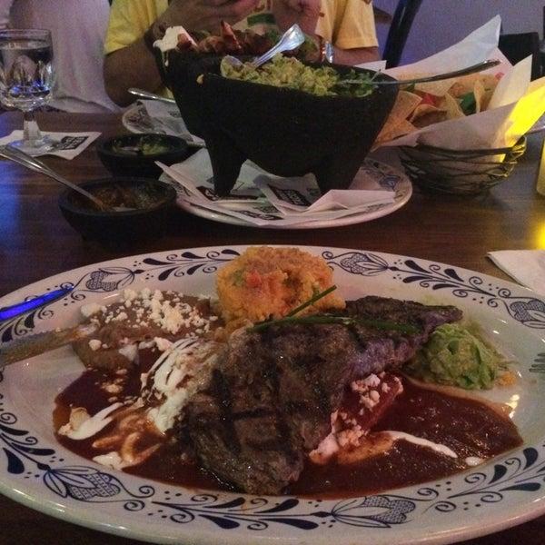 Best Mexican Restaurant Westwood