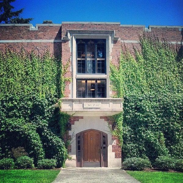 U Puget Sound Jobs University Of Puget So...
