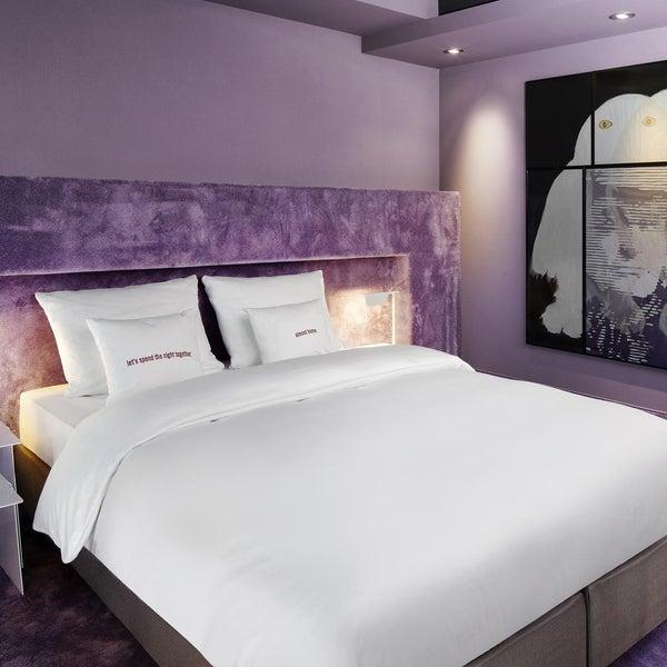 25hours hotel frankfurt the goldman hotel in frankfurt am main. Black Bedroom Furniture Sets. Home Design Ideas