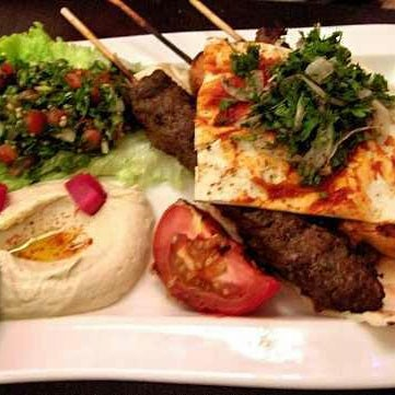 Middle Eastern Food New Tampa