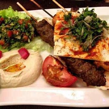 Best Lebanese Restaurant Tampa