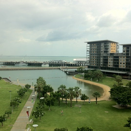 Darwin waterfront precinct 19 kitchener dr for 7 kitchener drive darwin