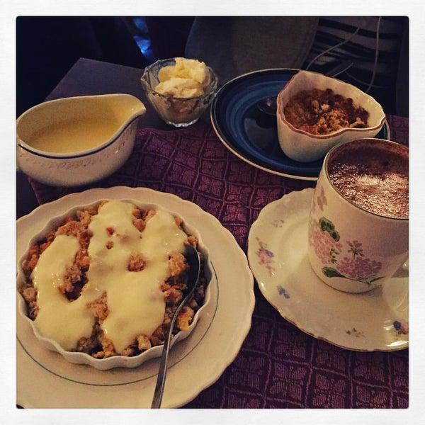 cafe kuriosa norrköping