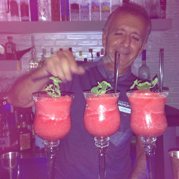 Photo taken at Giorgos Bar by Janis W. on 8/16/2016