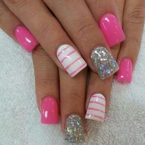 Melissas Nails 1019 Norton St