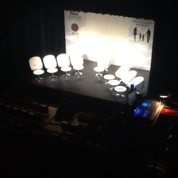 Teatro f garo adolfo marsillach teatro en madrid for Teatro figaro adolfo marsillach