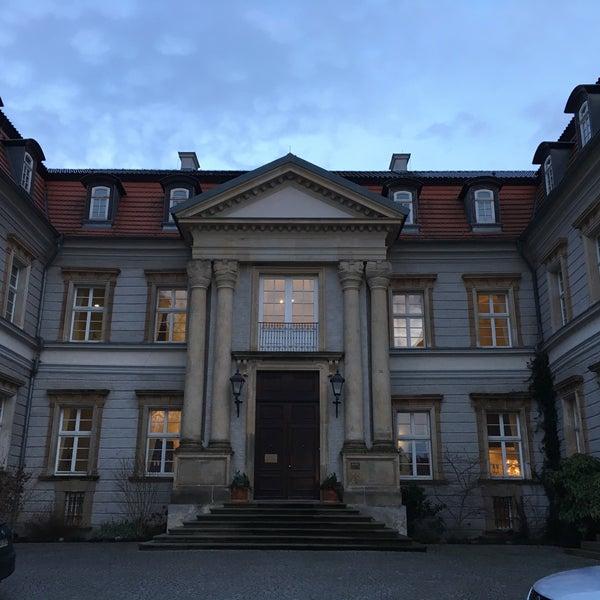 Neustadt Glewe Mercure Hotel