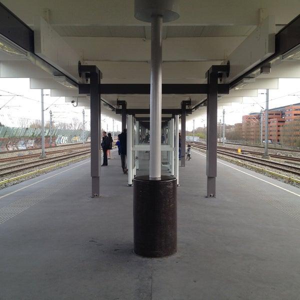 Ikea Amsterdam Metro