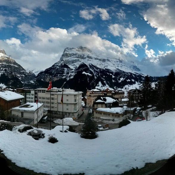 Photos At Hotel Alpina Hotel - Hotel alpina grindelwald
