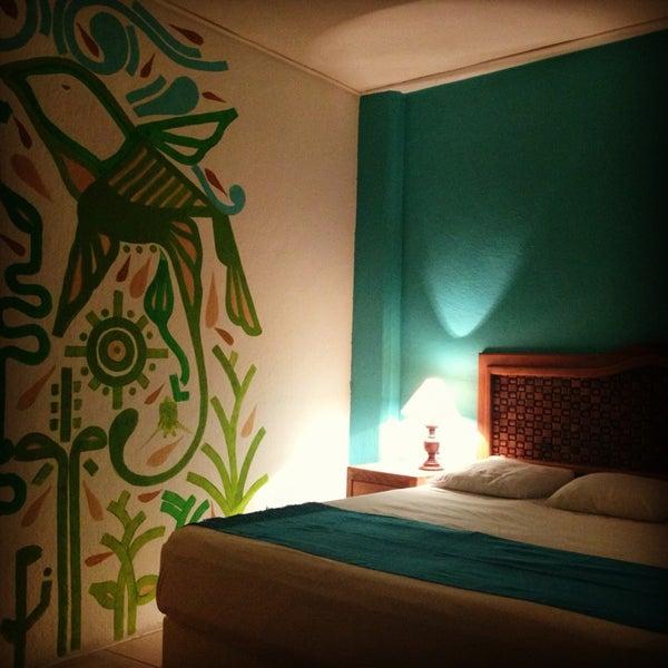 Foto tomada en Emperador Hotel & Suites por Liney C. el 1/30/2014