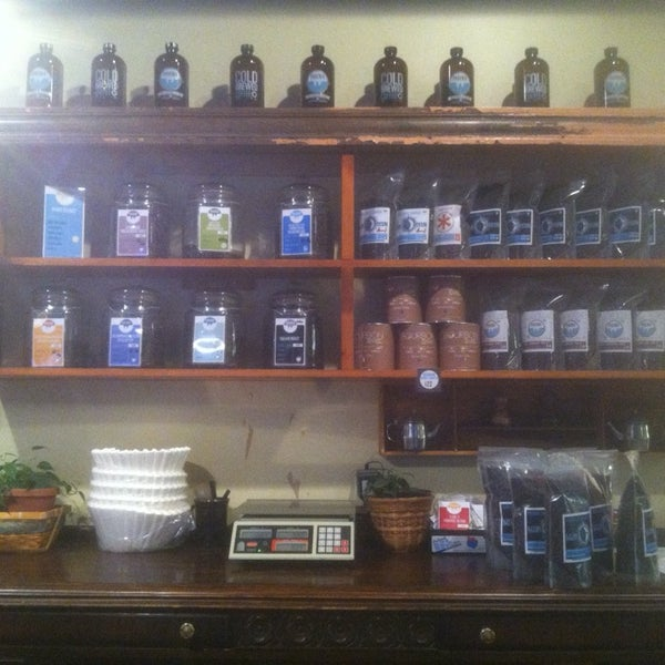 Photo taken at Phoenix Coffee by Maureen on 12/23/2013