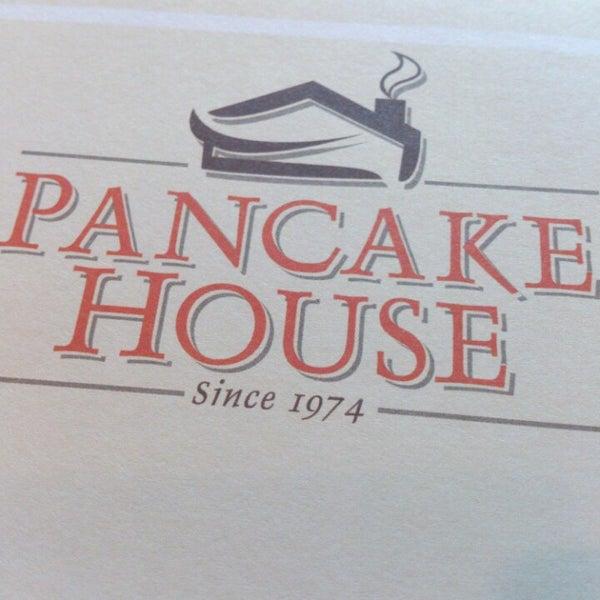 Photo taken at Pancake House by Darice C. on 9/3/2013