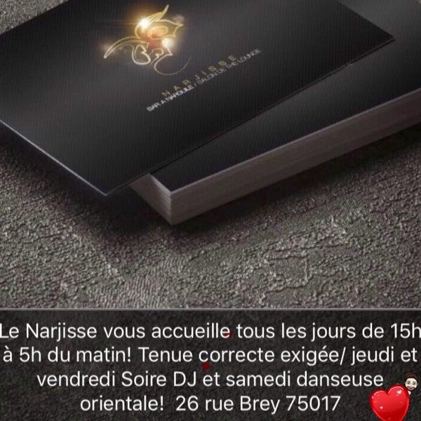 Photo prise au Le Narjisse par Musse S. le4/2/2018