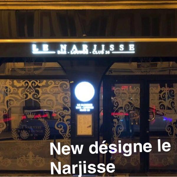 Photo prise au Le Narjisse par Musse S. le1/20/2018