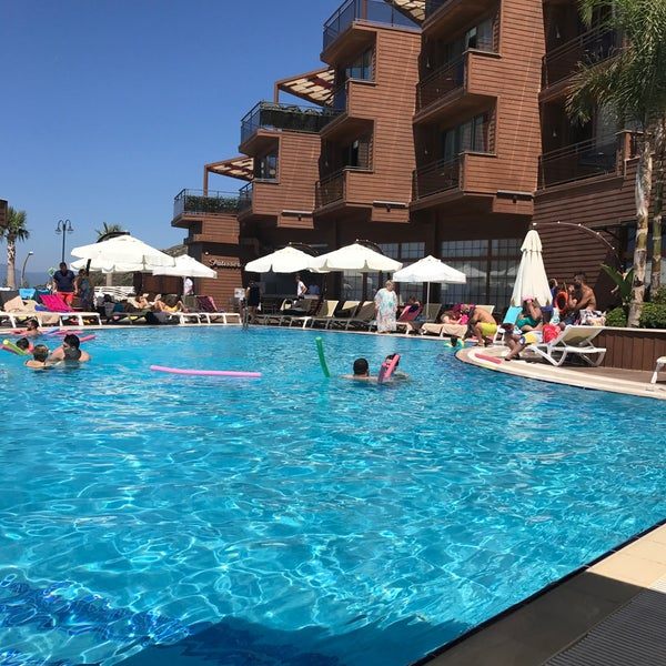 9/2/2017 tarihinde Erman E.ziyaretçi tarafından Suhan360 Hotel & Spa'de çekilen fotoğraf