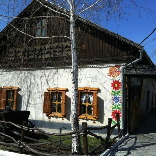 Снимок сделан в Шинок «Куманёк» пользователем Igor M. 4/4/2012
