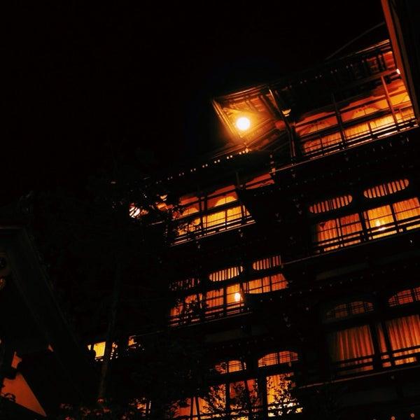 Photo taken at 金具屋 by Tomohiro K. on 9/8/2014