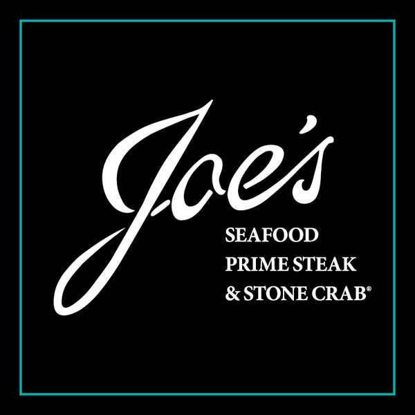 Photo prise au Joe's Seafood, Prime Steak & Stone Crab par Erika le6/13/2014