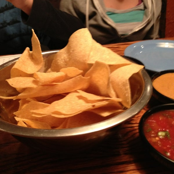 Garcia S Mexican Restaurant Phoenix