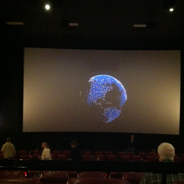 Mann Theaters Movie Theater In Plymouth Wayzata