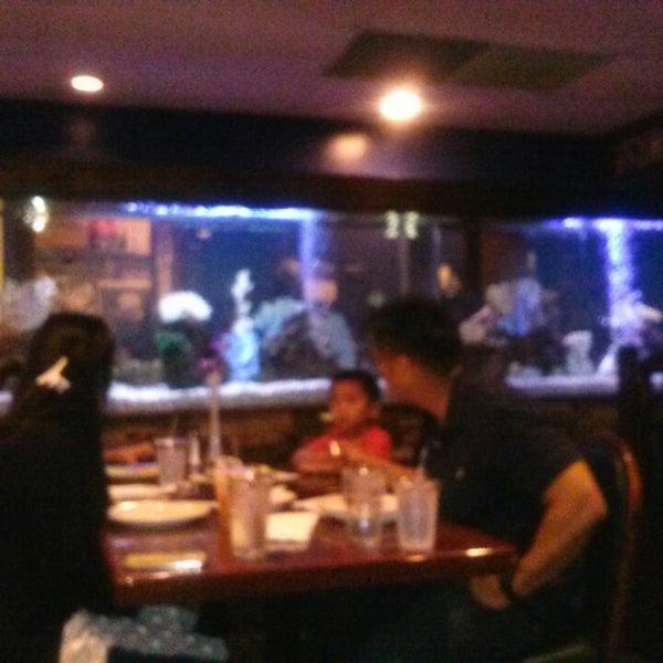 รูปภาพถ่ายที่ Thai Original BBQ & Restaurant โดย Sands T. เมื่อ 6/2/2015
