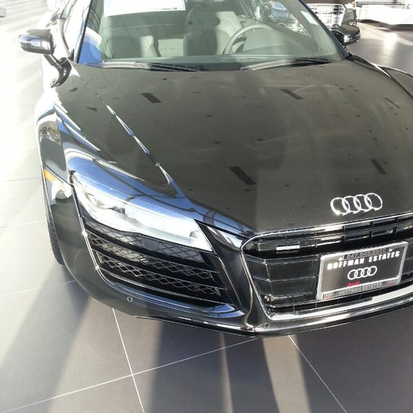 Hoffman Estates Audi Hoffman Estates Il