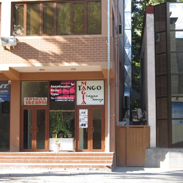 Снимок сделан в Tango-Magia Dance Studio пользователем Tango-Magia Tashkent 3/20/2014