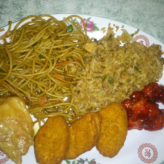 Poco Chinese Food