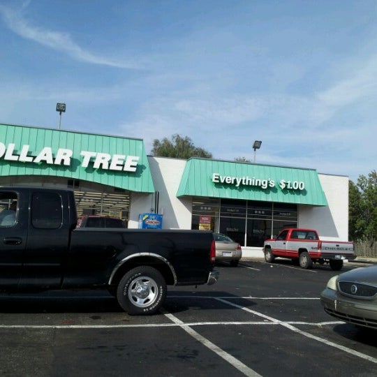 Dollar Tree Store Locator Inc: Discount Store In Southwest Wichita