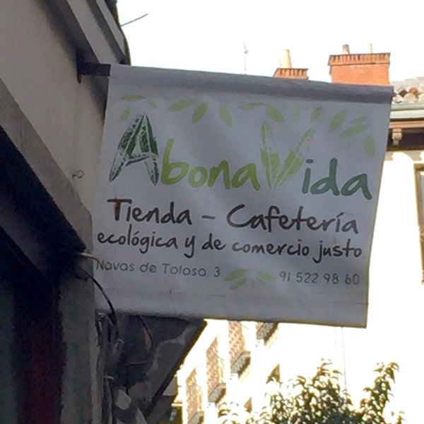 2/28/2015にMarcela T.がAbonaVidaで撮った写真