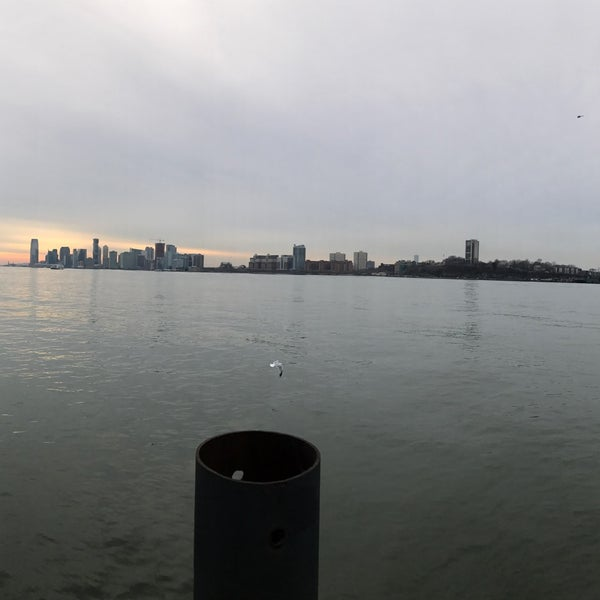 Photo taken at The Lighthouse at Chelsea Piers by Paige C. on 12/22/2016