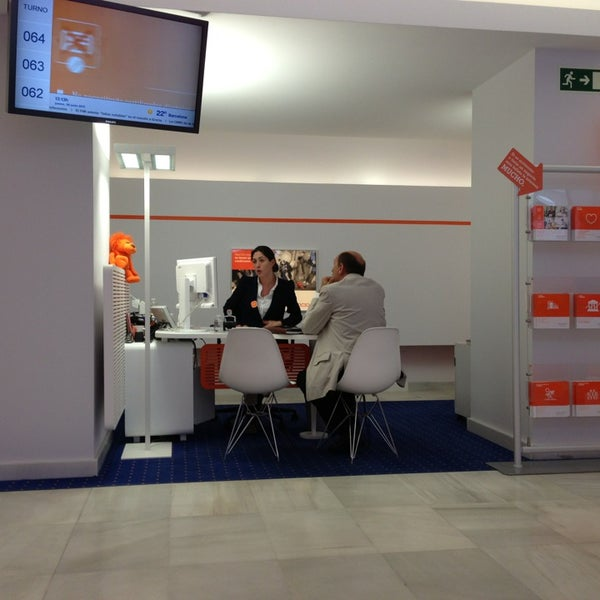 Ing direct r a nova 3 for Oficina ing direct sevilla