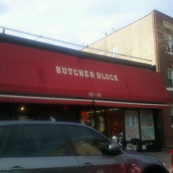 fotos en the butcher block sunnyside sunnyside ny