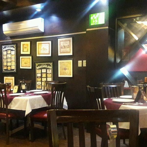 Restaurant del rio culiac n sinaloa for Silla 14 cafe resto mendoza mendoza