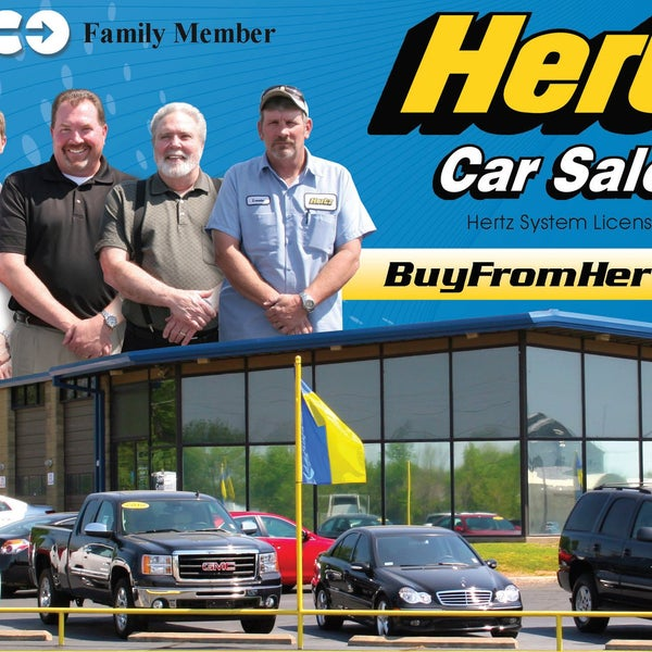 Hertz Car Sales Houston >> Hertz Car Sales - Fort Smith, AR