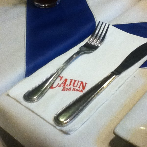 Photo taken at Cajun Fuel by Jovy on 2/14/2013