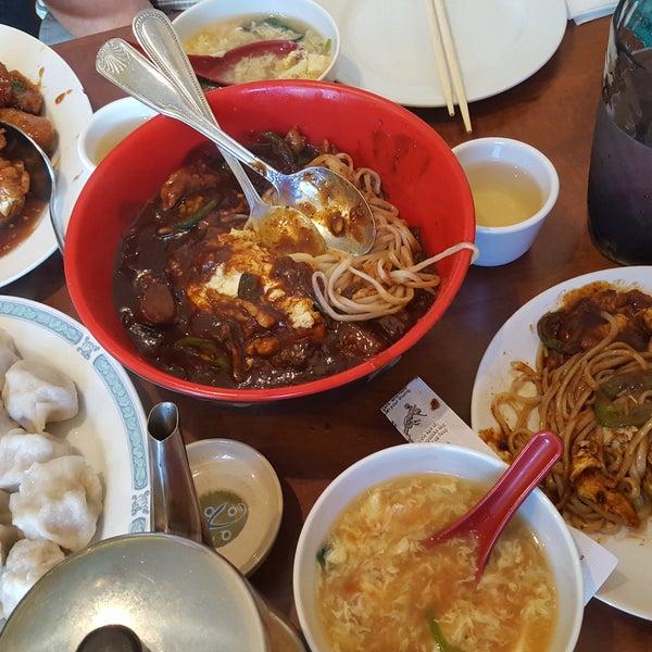 Long Tung Chinese Restaurant