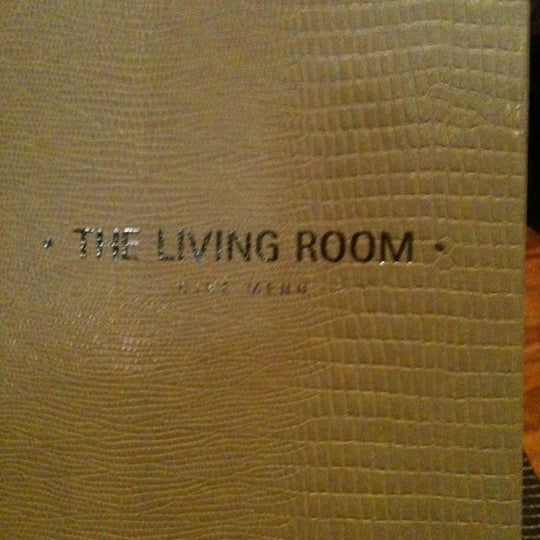Photo taken at The Living Room by Jeroen on 10/16/2012