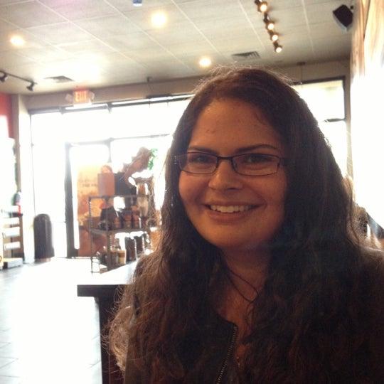 10/7/2012에 Michael R.님이 Starbucks에서 찍은 사진