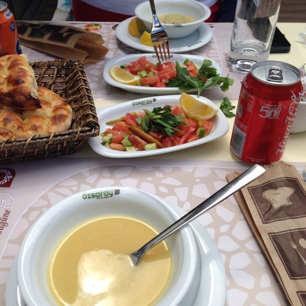 Photo prise au Özsaray par Derviş le4/18/2014
