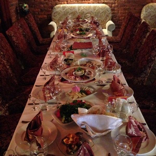 Уютный интерьер и вкусная кухня