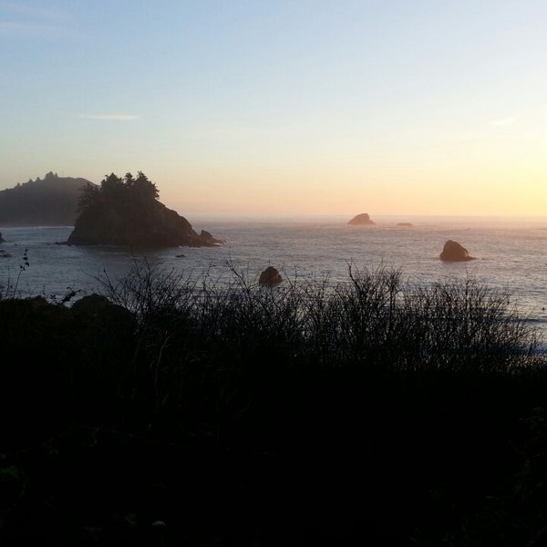 Photo taken at College Cove by Jason W. on 11/29/2013