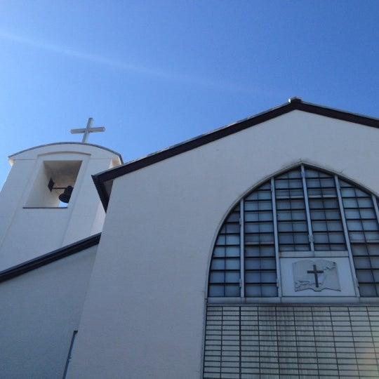 Photos at 大井バプテスト教会 -...