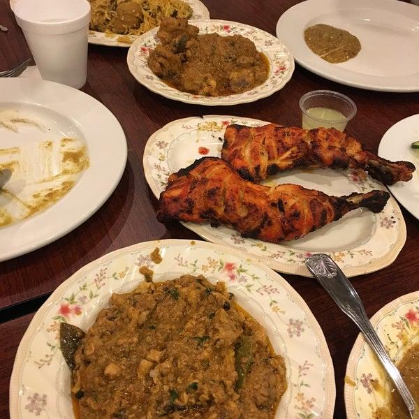 Indian Restaurant Natomas