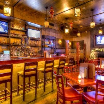 Latitude Restaurant Nyc