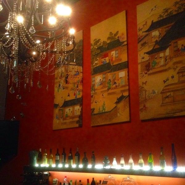 8/9/2014에 Rie E.님이 Kori Restaurant and Bar에서 찍은 사진